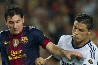 """""""La guerra entre Messi y yo no existe"""": Cristiano Ronaldo"""