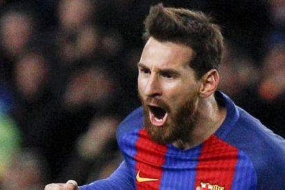 La hinchada del Madrid estalló contra una de sus leyendas por elogiar a Messi