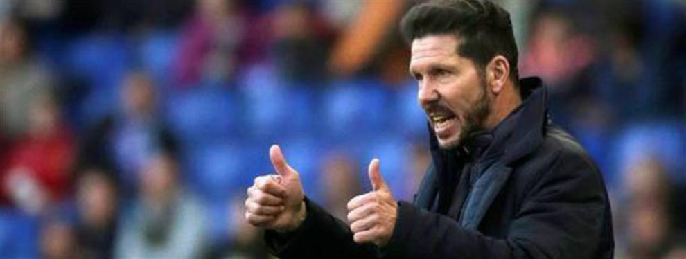 ¡La impresionante oferta que tiene preparada el Atlético por un ex River!