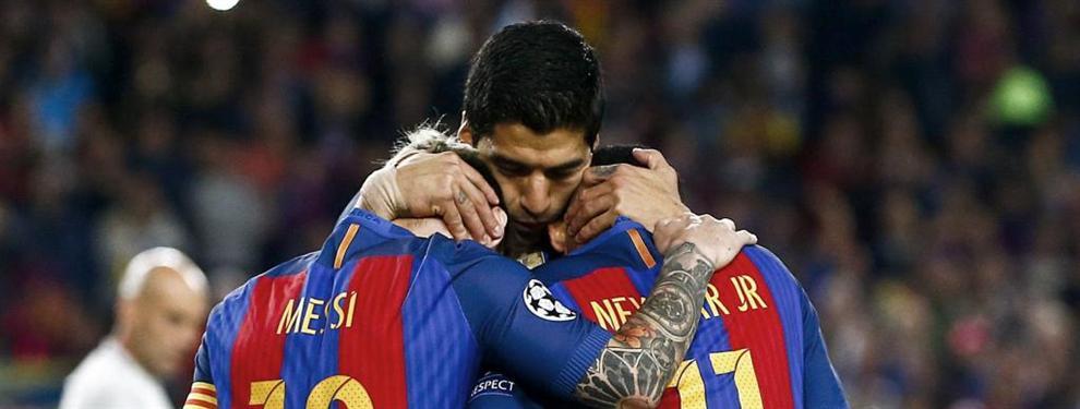 La lista negra de Messi en el Barça: la purga está en marcha