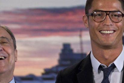 La maniobra del Real Madrid para retratar al Barça en la Gala de 'The Best'