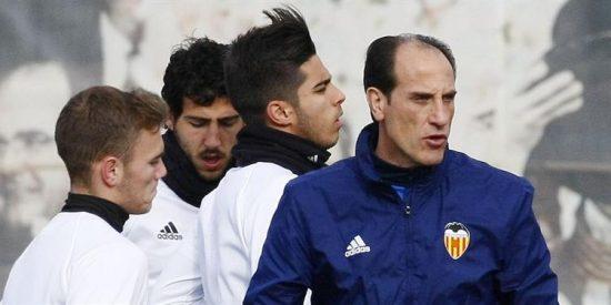 La operación salida en el Valencia: ¡Hasta nueve bajas en enero!