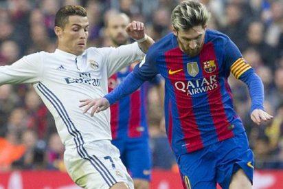 La predicción que pone en peligro a Cristiano Ronaldo y a Leo Messi