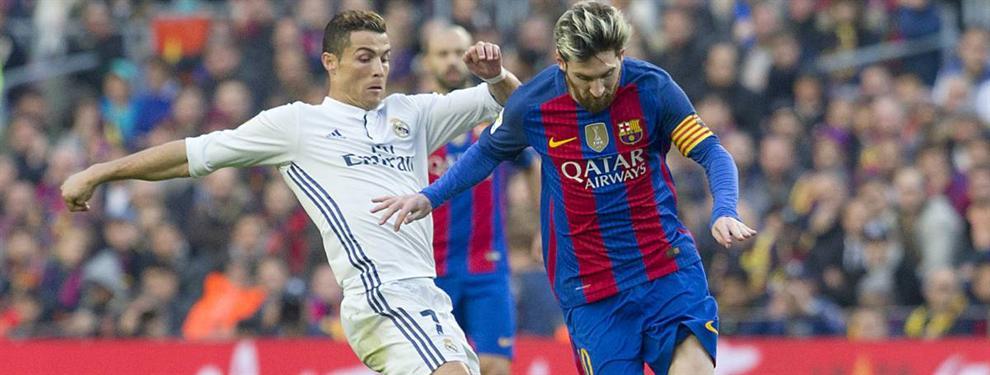 La predicción que pone en peligro a Cristiano Ronaldo y a Messi
