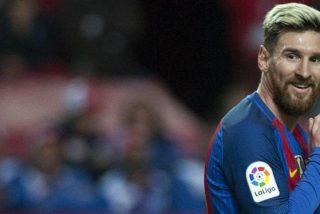 La primera condición que ponen los Messi en la negociación con el Barça