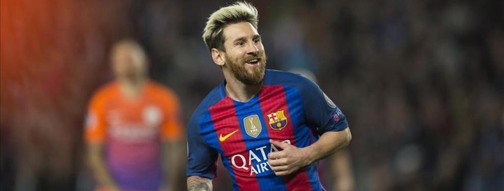 La renovación de Messi se carga un peso pesado del Barça (y ojo con otro)