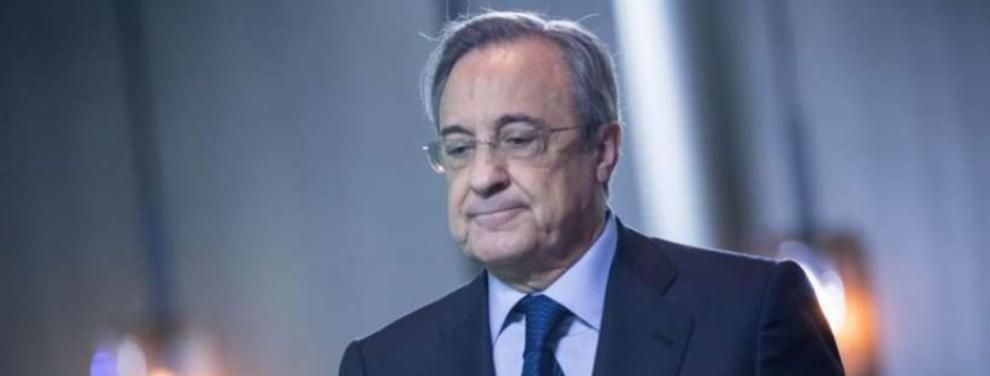 La tomadura de pelo de un jugador del Madrid en los entrenamientos