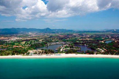 Laguna Phuket anuncia el I Food & Music Festival