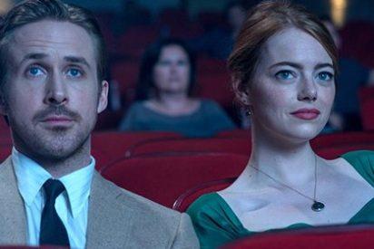 Te invitamos a ver 'La ciudad de las estrellas-La La Land', la película del año