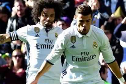 Las cinco claves de la goleada del Real Madrid de Marcelo contra el Granada