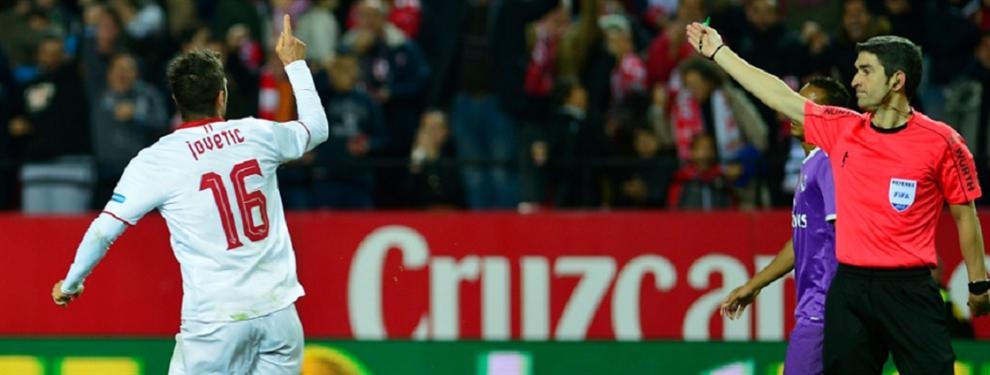 Las cinco claves de la victoria del Sevilla ante el Real Madrid