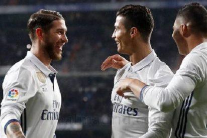 Las cinco claves del Real Madrid-Real Sociedad