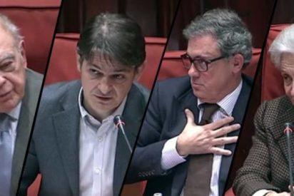 Cataluña: el negocio de los Pujol y compañía