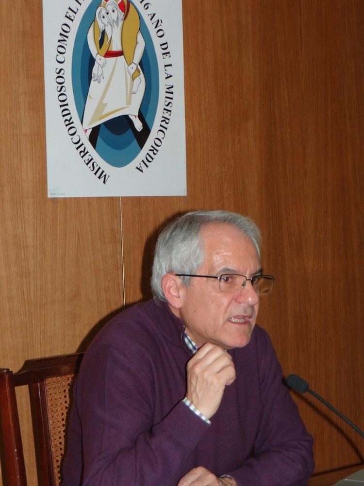 El salesiano Carlos García Llata, nuevo Vicario General de Vitoria