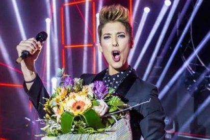 Leklein se clasifica y luchará por ir a Eurovisión