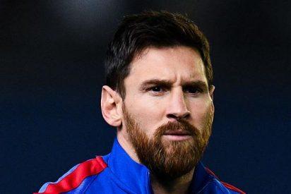 Leo Messi se comunicó con Jorge Sampaoli, ¿de qué hablaron?