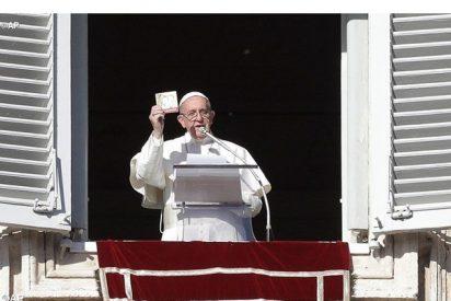 """Regalo de Reyes del Papa: """"Iconos de Misericordia"""""""