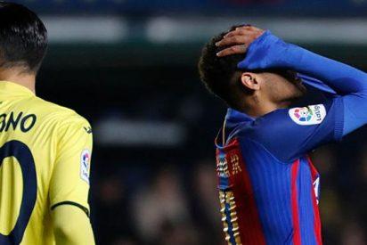 ¡Lío en Villarreal! Los jugadores del Barça que quieren cargarse a Luis Enrique