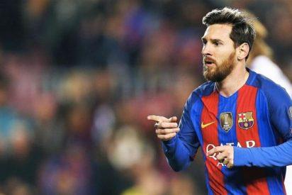 Lo que se esconde tras las largas vacaciones de Messi en Navidad