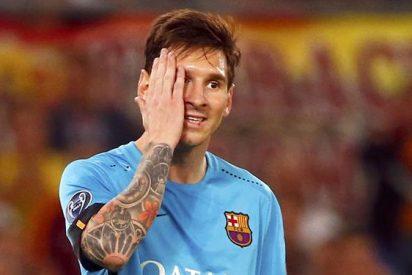 Los cinco pecados del Barça (y un milagro) en la derrota ante el Athletic