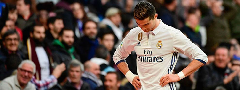 Los comentarios de vestuario que matan a Cristiano Ronaldo por su estado físico