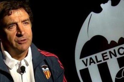 Los deberes del nuevo director deportivo del Valencia: Tres (o cuatro) fichajes