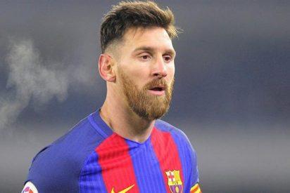 Los detalles confidenciales de la oferta del Barça a Leo Messi