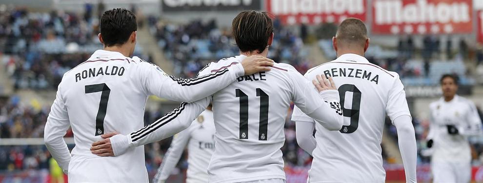 Los dos equipos Premier que pelearán por un crack del Real Madrid en verano