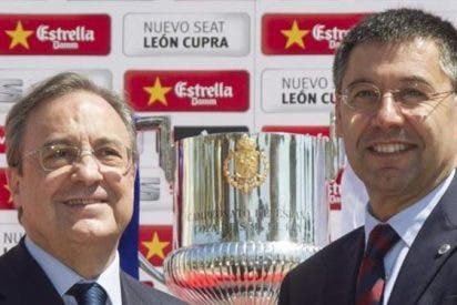 Los jugadores que dejan tirado al Barça?¡por el Real Madrid!