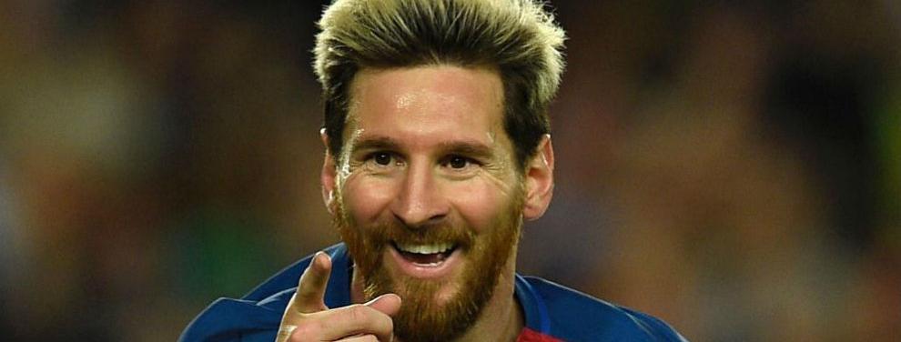 Los números hablan por sí solos: Messi es el dueño absoluto del Barça