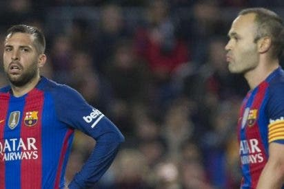 Los pesos pesados del Barça tienen un favorito para sustituir a Luis Enrique