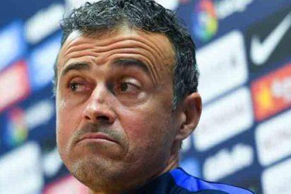 Luis Enrique activa la purga con tres descartes en el Barça