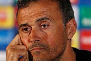 ¡Luis Enrique desmonta a Piqué! La 'rajada' del técnico que incendia al Barça