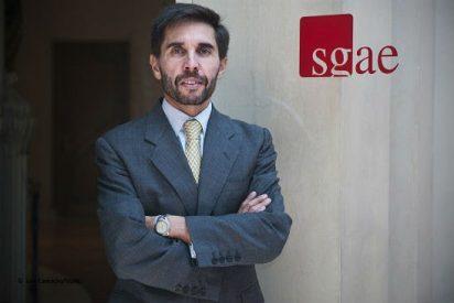 La SGAE ya tiene nuevo director general