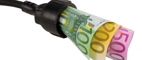 El precio de la electricidad vuelve a subir en España y toca nuevos máximos desde 2013