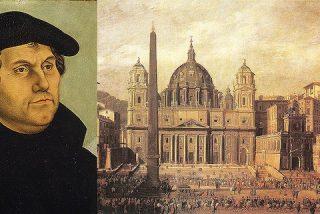 Un sello especial del Vaticano para el V centenario de la Reforma