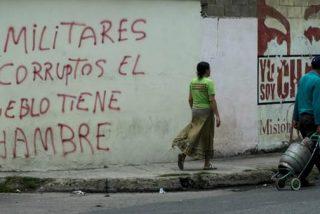 350.000 niños sufrirán desnutrición en Venezuela gracias a Maduro