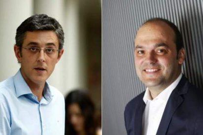 La Gestora del PSOE 'ficha' a Eduardo Madina y al economista José Carlos Díez