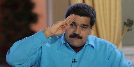 Los chavistas piden a Trump derogar el decreto que califica a Venezuela como una amenaza