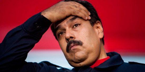 """La Asamblea Nacional de Venezuela declara el """"abandono del cargo"""" de Maduro"""