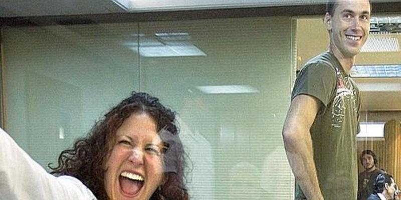 El amante de la etarra Sara Majarenas apuñala a su hija de tres años