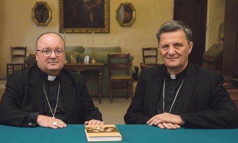 El ejemplo de los obispos de Malta