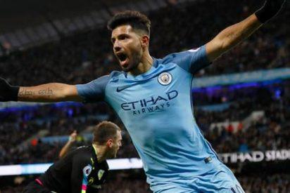 Manchester City vuelve al triunfo y se esperanza de cara al futuro