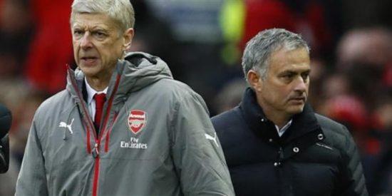 Manchester United y Arsenal se pelean por una estrella de la Premier League