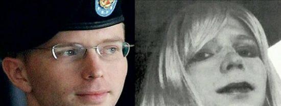 Obama conmuta la pena al transexual que filtró archivos de EEUU a WikiLeaks