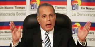 El corrupto Gobierno chavista libera a siete presos políticos en Venezuela