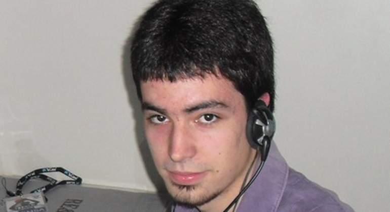 Marc Retamero: Muere a los 24 años el periodista de baloncesto