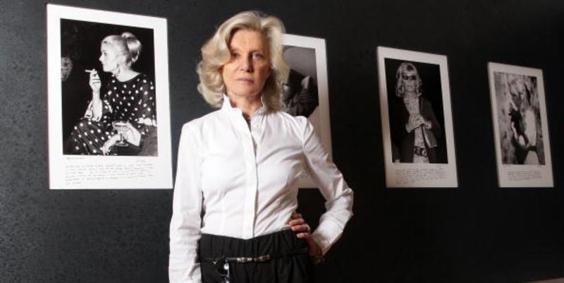 ¿Es la condesa Marina Cicogna la nueva amiga íntima del Rey Juan Carlos?