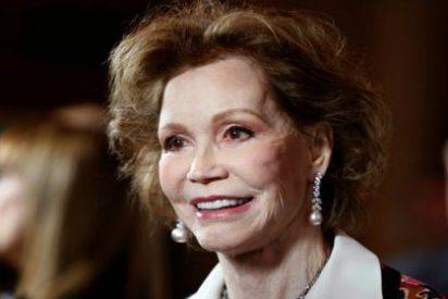 Fallece la actriz Mary Tyler Moore, icono de la televisión americana, a los 80 años