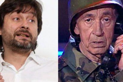 Alfonso Ussía destroza al podemita Mayoral por exigir al Gobierno que ayude a la ETA